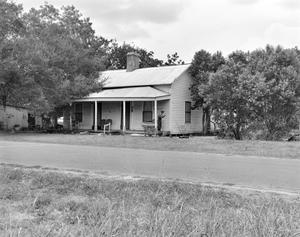 Primary view of object titled '[Historic Property, Photograph THC_13-1201]'.