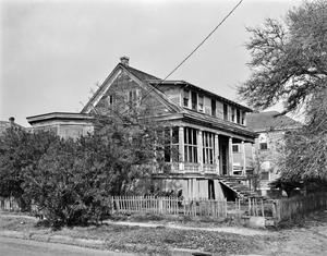 Primary view of object titled '[Historic Property, Photograph THC_14-0438]'.