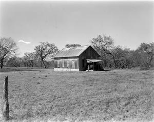 Primary view of object titled '[Historic Property, Photograph THC_16-0154]'.
