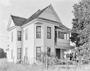 Primary view of object titled '[Slay House]'.