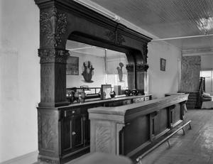 Primary view of object titled '[Cox Building-Clark Hotel]'.