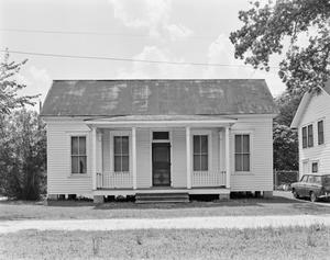 Primary view of object titled '[Historic Property, Photograph THC_16-0397]'.