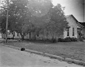 Primary view of object titled '[Historic Property, Photograph THC_15-0285]'.