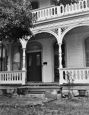 Primary view of object titled '[Historic Property, Photograph THC_14-0303]'.