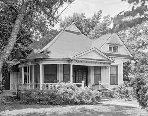 Primary view of object titled '[Historic Property, Photograph THC_16-0894]'.