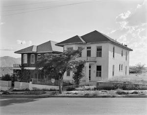 Primary view of object titled '[Historic Property, Photograph THC_13-0283]'.