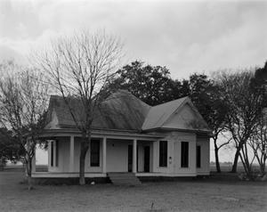 Primary view of object titled '[Historic Property, Photograph THC_16-0160]'.