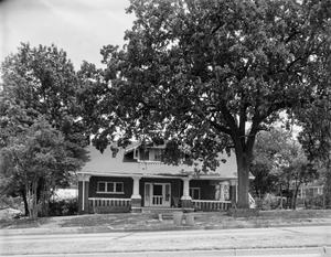 Primary view of object titled '[Historic Property, Photograph THC_12-0821]'.
