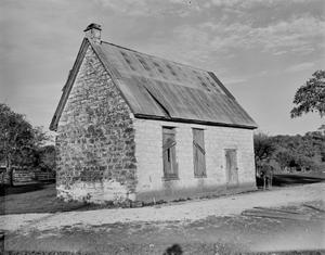 Primary view of object titled '[Blanco Chapel]'.