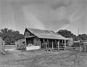 Primary view of object titled '[Historic Property, Photograph THC_17-0321]'.