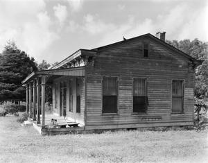 Primary view of object titled '[Historic Property, Photograph THC_17-0763]'.