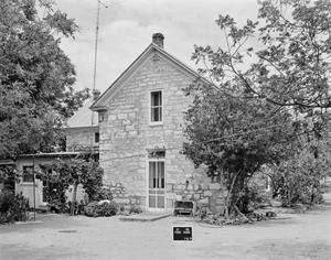 Primary view of object titled '[Mayer House]'.