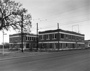 Primary view of object titled '[Mobley Hotel]'.