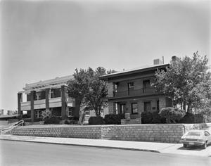 Primary view of object titled '[Historic Property, Photograph THC_13-0288]'.