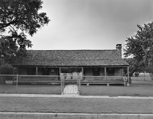 Primary view of object titled '[Eggleston House]'.