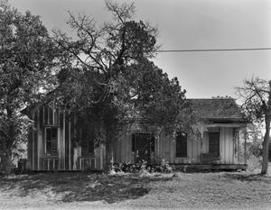 Primary view of object titled '[Historic Property, Photograph THC_12-1438]'.