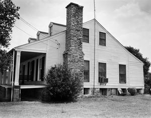 Primary view of object titled '[Foster House]'.