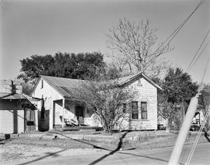Primary view of object titled '[Historic Property, Photograph THC_16-0024]'.
