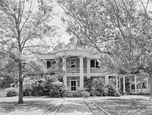Primary view of object titled '[Moore House]'.