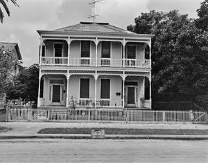 Primary view of object titled '[Historic Property, Photograph THC_14-0588]'.