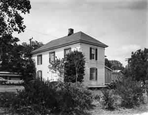 Primary view of object titled '[Historic Property, Photograph THC_17-0754]'.
