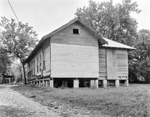 Primary view of object titled '[Historic Property, Photograph THC_11-1534]'.