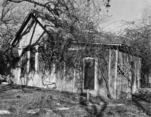 Primary view of object titled '[Historic Property, Photograph THC_17-0619]'.