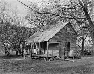 Primary view of object titled '[Historic Property, Photograph THC_16-0079]'.