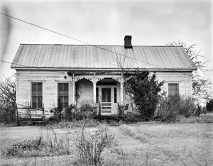 Primary view of object titled '[Historic Property, Photograph THC_11-0478]'.