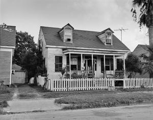 Primary view of object titled '[Historic Property, Photograph THC_14-0672]'.