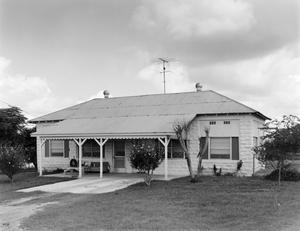 Primary view of object titled '[Historic Property, Photograph THC_15-0952]'.