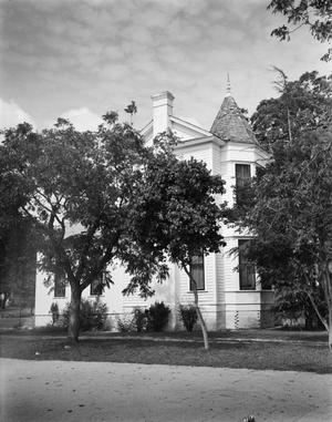 Primary view of object titled '[Historic Property, Photograph THC_15-1181]'.
