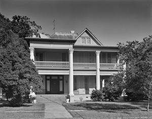 Primary view of object titled '[Historic Property, Photograph THC_15-1387]'.