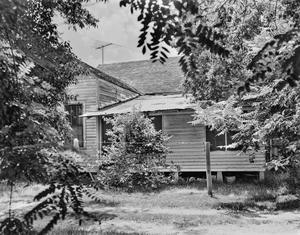 Primary view of object titled '[Historic Property, Photograph THC_14-0056]'.