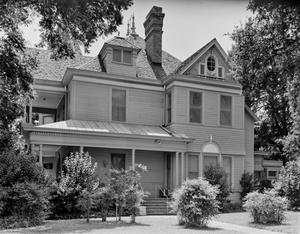 Primary view of object titled '[J.B. Kennard House]'.