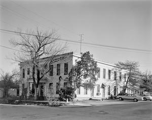 Primary view of object titled '[Magnolia Hotel]'.
