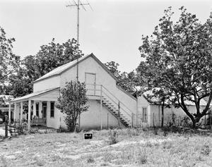 Primary view of object titled '[Scharper House]'.