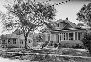 Primary view of object titled '[Historic Property, Photograph THC_15-1345]'.