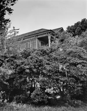 Primary view of object titled '[Historic Property, Photograph THC_14-0171]'.