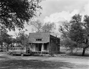 Primary view of object titled '[General Store]'.