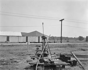 Primary view of object titled '[Ada Bell Oil Company]'.