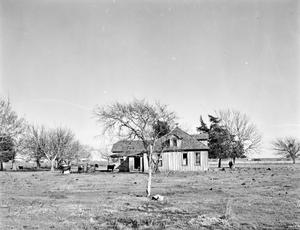 Primary view of object titled '[Historic Property, Photograph THC_13-1566]'.