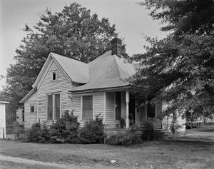 Primary view of object titled '[Historic Property, Photograph THC_16-0794]'.