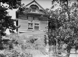 Primary view of object titled '[Historic Property, Photograph THC_17-0734]'.