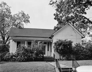 Primary view of object titled '[Historic Property, Photograph THC_16-1065]'.