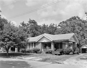 Primary view of object titled '[Historic Property, Photograph THC_16-0949]'.