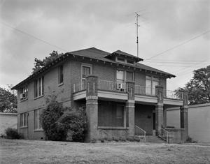 Primary view of object titled '[Historic Property, Photograph THC_16-0772]'.