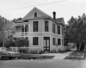 Primary view of object titled '[Historic Property, Photograph THC_14-0563]'.