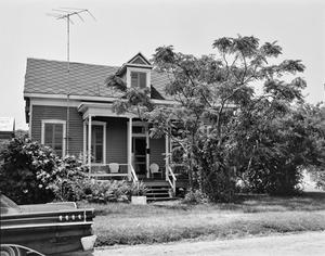 Primary view of object titled '[Historic Property, Photograph THC_14-1082]'.