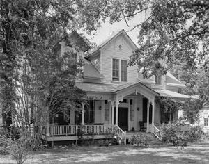 Primary view of object titled '[Historic Property, Photograph THC_16-0834]'.